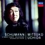 シューマン:ピアノ・ソナタ第2番 森の情景/暁の歌