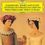 チャイコフスキー:幻想序曲≪ロメオとジュリエット≫、組曲≪くるみ割り人形≫