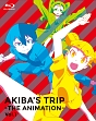 「AKIBA'S TRIP-THE ANIMATION-」Blu-rayボックス Vol.1