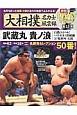 大相撲名力士風雲録 月刊DVDマガジン(13)