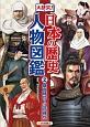 大研究!日本の歴史人物図鑑 鎌倉時代~江戸時代 (2)