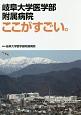 岐阜大学医学部附属病院ここがすごい。