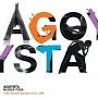 AGOYISTA MUSICA YOGA(DVD付)