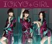 TOKYO GIRL(DVD付)