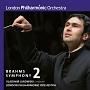 ブラームス:交響曲第2番(HYB)