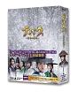 テバク ~運命の瞬間(とき)~ Blu-ray BOX I