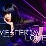 YESTERDAY LOVE(通常盤)