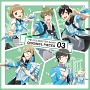 THE IDOLM@STER SideM ORIGIN@L PIECES 03