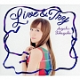 Live & Try(通常盤)