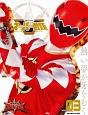 スーパー戦隊 Official Mook 21世紀 爆竜戦隊アバレンジャー (3)