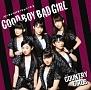 Good Boy Bad Girl/ピーナッツバタージェリーラブ(C)(DVD付)