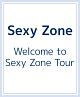 Welcome to Sexy Zone Tour(通常盤)