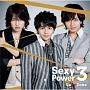 Sexy Power3(通常盤)