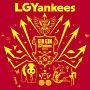 GIN GIN LGYankees!!!!!!!(A)(DVD付)