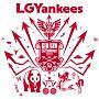 GIN GIN LGYankees!!!!!!!(B)