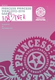 "PRINCESS PRINCESS TOUR 2012-2016 再会 -FOR EVER- ""後夜祭""at 豊洲PIT"
