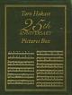 Taro Hakase 25th ANNIVERSARY Pictures Box