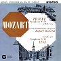 モーツァルト:交響曲 第36番「リンツ」 第38番「プラハ」