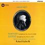モーツァルト:交響曲 第35番「ハフナー」 第41番「ジュピター」