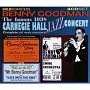 THE FAMOUS 1938 CARNEGIE HALL JAZZ CONCERT (IMPORT)