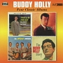 THAT'LL BE THE DAY/BUDDY HOLLY/THE CHIRPING CRICKETS/THE BUDDY HOLLY STORY II