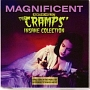 MAGNIFICENT - 62 CLASSICS FROM THE CRAMPS' INSANE COLLECTION LONG GONE IN THE WORLD