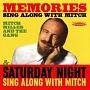メモリーズ:ミッチと歌おう/土曜の夜はミッチと歌おう
