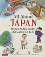 ALL ABOUT JAPAN(H)MOORE, WILLIAMARIE