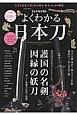 よくわかる日本刀 護国の名剣因縁の妖刀