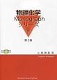 物理化学Monographシリーズ<第2版>(下) 広島大学出版会オンデマンド