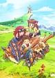 モンスターハンターストーリーズ RIDE ON DVD BOX Vol.1