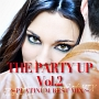 THE PARTY UP Vol.2 PLATINUM BEST MIX
