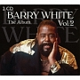 BARRY WHITE - THE ALBUM VOL.2