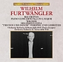 ベートーヴェン:ピアノ協奏曲 第4番 ワーグナー:ジークフリート牧歌、≪トリスタンとイゾルテ≫前奏曲と愛の死