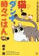 猫とダンナと時々ごはん〜ウンタのつれづれ日記〜