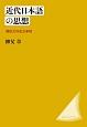 近代日本語の思想<新装版> 翻訳文体成立事情