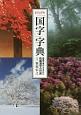 ビジュアル「国字」字典 森羅万象から生まれた和製漢字の世界