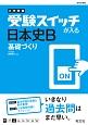 大学受験 受験スイッチが入る 日本史B 基礎づくり