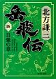 岳飛伝 日暈の章 (4)