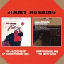 THE JAZZ ODYSSEY OF JAMES RUSHING ESQ + JIMMY RUSHING AND THE SMITH GIRLS + 3 BONUS TRACKS