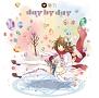 day by day(アーティスト盤)(DVD付)