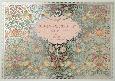 ウィリアム・モリスの世界 100枚レターブック