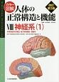 カラー図解・人体の正常構造と機能 神経系1 中枢神経系の構造・高次神経機能・運動系<改訂第3版> (8)