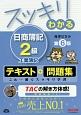 スッキリわかる 日商簿記 2級 工業簿記 テキスト&問題集<第6版>