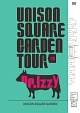 UNISON SQUARE GARDEN TOUR 2016 Dr.Izzy at Yokosuka Arts Theatre 2016.11.21