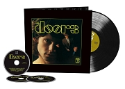 DOORS (50TH ANNIVERSARY DELUXE EDITION)
