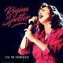 REGINA SPEKTOR LIVE ON SOUNDSTAGE (CD+DVD)(DVD付)