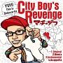 【赤白】City Boy's Revenge【CD-R+ネックレス】