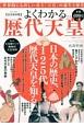 よくわかる歴代天皇<完全保存版> 日本の歴史、125代歴代天皇を知る。 世界的にも珍しい君主「天皇」の誕生と歴史