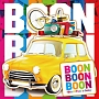 BOON BOON BOON -Best Of Car's Song-